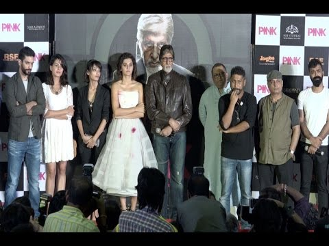 I want India to be free of rapes, Amitabh Bachchan