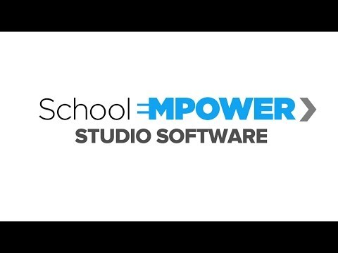 School Empower Studio Software: Eliminate Paper Work! Try us for Free Today!