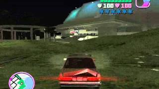 GTA Vice City - How to get a helicopter at a new game