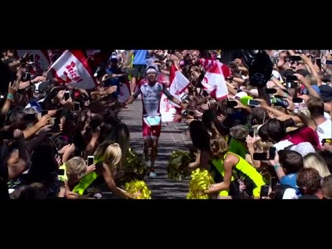 Der IRONMAN 70.3 kommt im August 2016 in die Weltmeisterregion Zell am See-Kaprun - VIDEO