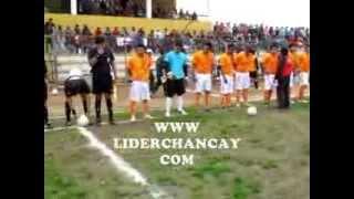 Copa Perú: Salen al campo Unión  Huaral - Santa Rosa de Caldera