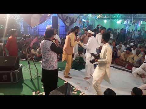 Live Mehfil Nalagadh 2017 Amit Dharamkoti  Main Lajj palla De Ladd Laggi aa;;; 09815154501