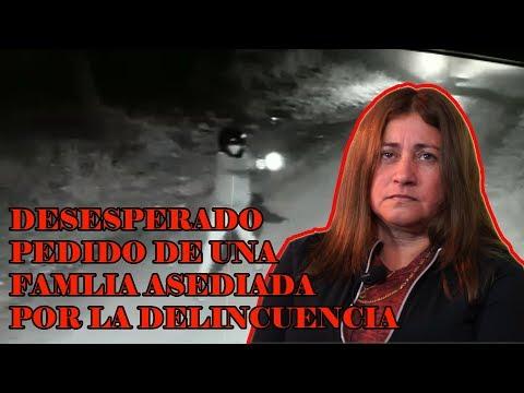ESTO NO ES TV - ep. 2 | Desesperado pedido de una familia asediada por la delincuencia (HD)