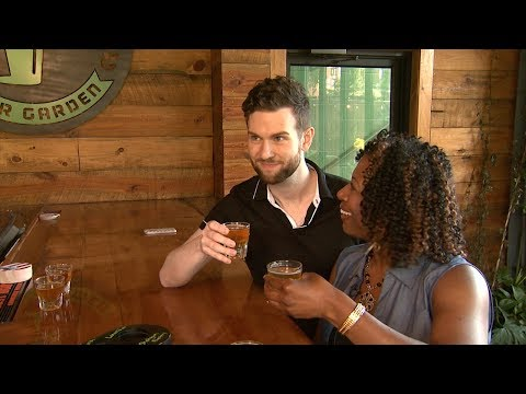 The Raleigh Beer Garden | NC Weekend | UNC-TV