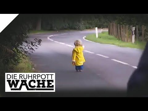 Fieses Puppenspiel: Kinderpuppe bringt Menschen in Gefahr   TEIL 1/2   Die Ruhrpottwache   SAT.1 TV