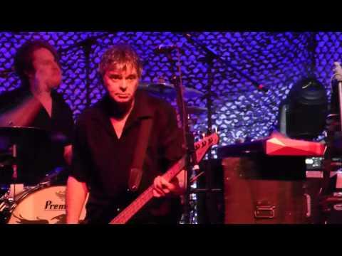 The Stranglers | Dead Ringer | Kilmarnock 27/03/2015