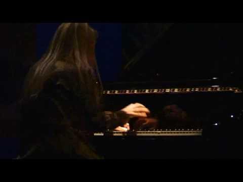 DEBUSSY le vent dans la plaine Helene Berger piano