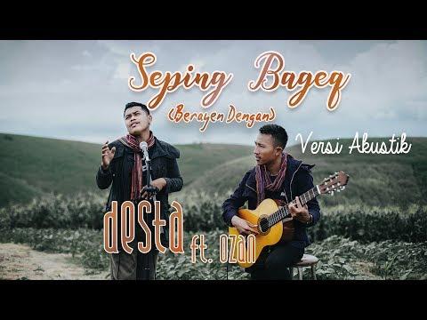 Seping Bageq (Berayen Dengan) -  Versi Akustik (Cover By Desta Ft. Ozan) Live In Ekas Lotim