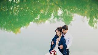 Красивая греческая свадебная прогулка  (г.Майкоп)