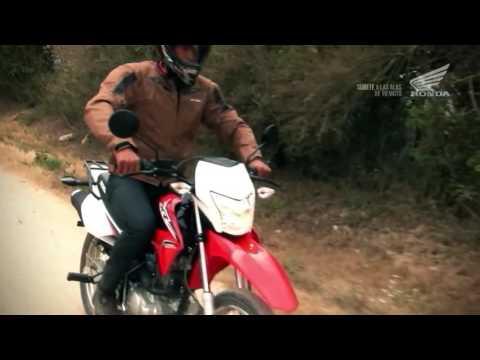 Honda XR150L - Sur Trading Tarija
