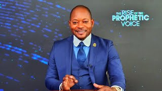 The Rise Of The Prophetic Voice with Pastor Alph LUKAU   Monday 14 June 2021   AMI LIVESTREAM