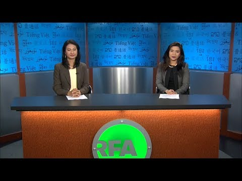 RFA Burmese TV June 8, 2017