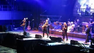 Santiano - Bis in alle Ewigkeit (Walhalla) live @ Stadthalle Rostock 25. November 2013