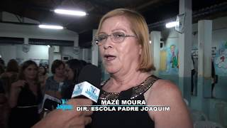 Mazé Moura - 80 anos Escola Padre Joaquim