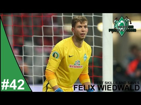 Felix Wiedwald | Beste Paraden | #42