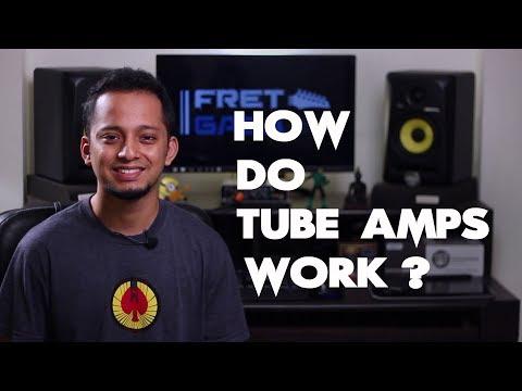 basics-|-how-do-tube-amps-work?