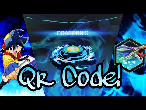 Dragoon Storm Recolour Qr Code!