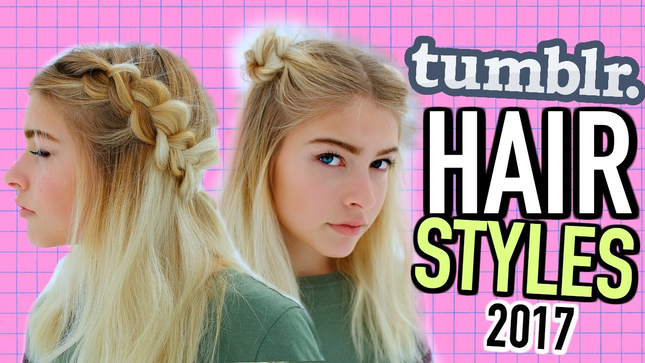 hairstyles 2017