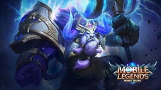 ПРЕКРАСНОЕ МОБЛЁХО НЕ БУДЬ КО МНЕ ЖЕСТОКО MOBILE LEGENDS
