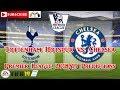 Tottenham Hotspur vs. Chelsea | Premier League 2018/19 | Predictions FIFA 19