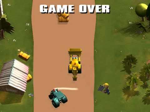Bob the Builder: Can We Fix It? (PC Version) Walkthrough