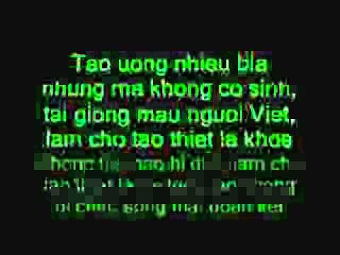 Vietnamese Gang Lyrics ThaiVietG