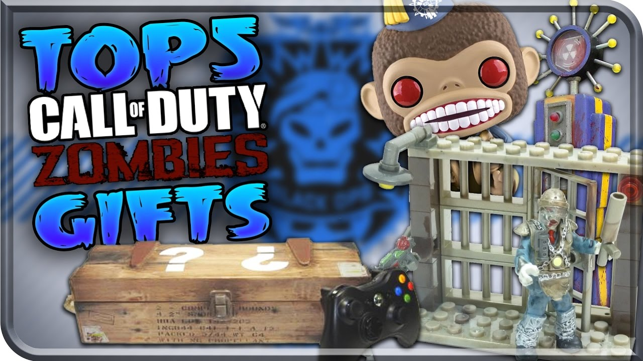 Top 5 call of duty zombies gifts top 5 christmas gifts toys top 5 call of duty zombies gifts top 5 christmas gifts toys birthday presents youtube negle Image collections