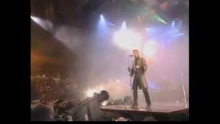 David Bowie Little Wonder/Scary Monsters/Fashion [Live HD]