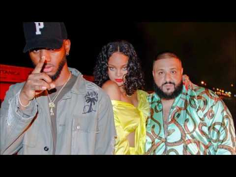 !RINGTONE! DJ Khaled ft Rihanna & Bryson Tiller 'Wild Thoughts'
