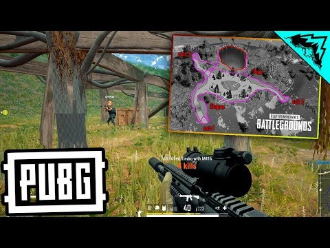 How's the New Map? - PUBG New Map Gameplay