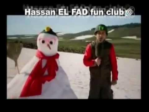 Hassan El Fad   Fad TV   Episode 28