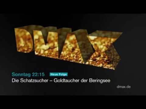 D-Max Programm