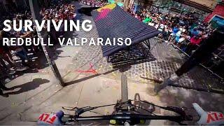 Red Bull Valparaiso Cerro Abajo  2019   Final run