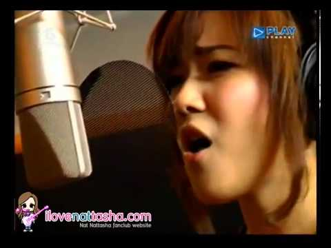 Nattasha Nauljam - Pleng tee chun mai dai tang ( Ost Suck seed ) Vers.Acoustic