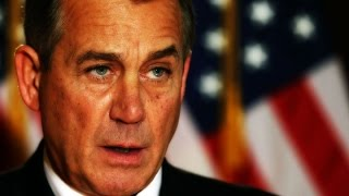Boehner: Obama Will Burn Himself With Immigration Action