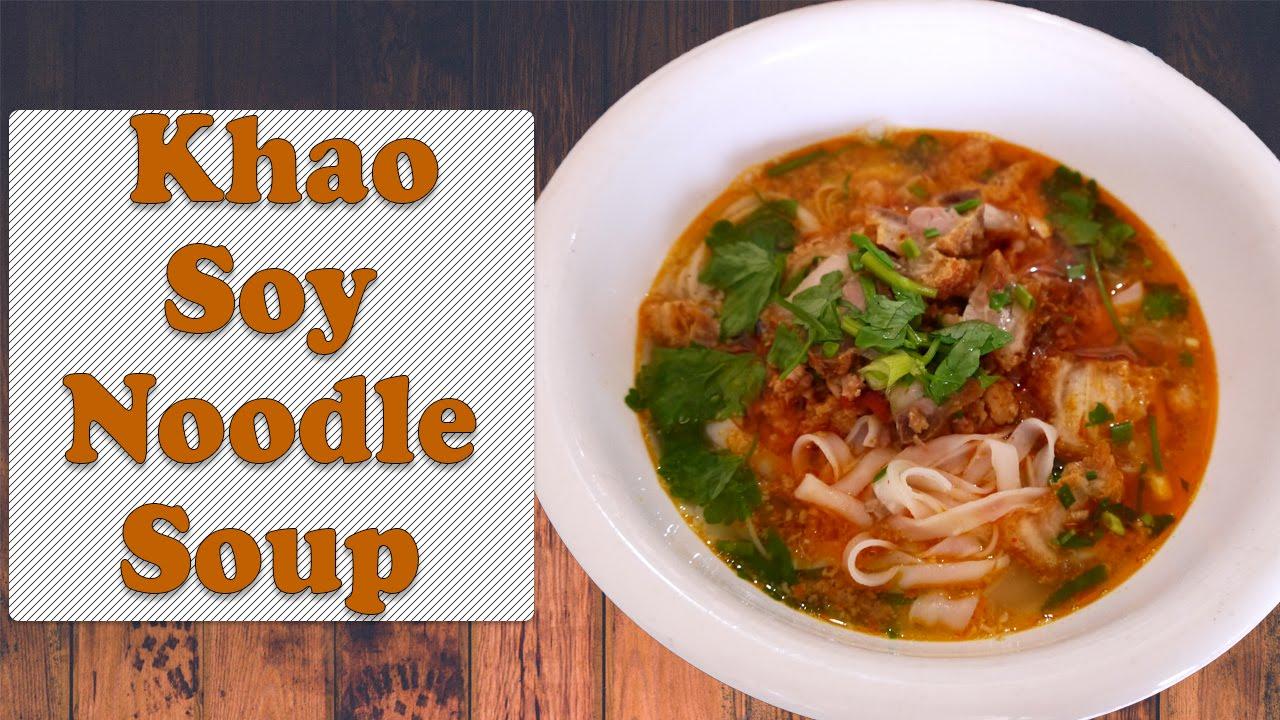Lao And Thai Food