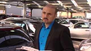 Gebrauchtwagenhändler in Europa unter Druck | Made in Germany