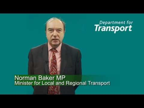 Norman Baker MP Biofuels Speech