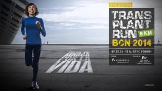 0214 Transplant Run 2014 Viral | Novartis Thumbnail