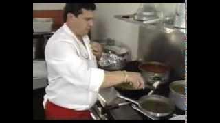 Texas Mexican Cooking - Enchiladas Verdes De Puerco