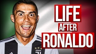 THE LIFE AFTER RONALDO CHALLENGE!!! FIFA 18 Career Mode Challenge