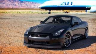 Veyron Killer? GT-R Alpha 9 Does 0-60 in 2.6 Sec!
