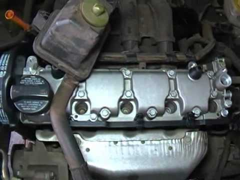 VW SPACEFOX 1.6 8V FLEX EA111 Revisão de Motor Com NAPRO
