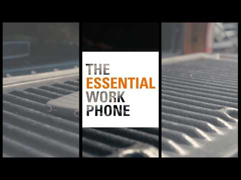 Cat S42 Smartphone | The Essential Work Phone