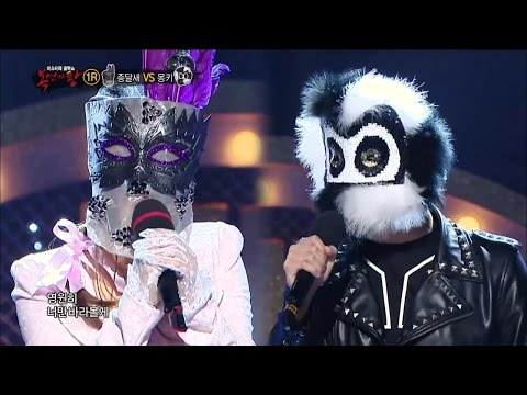 【TVPP】Eric Nam - All for you, 에릭남 - 올 포 유 @ King of Masked Singer
