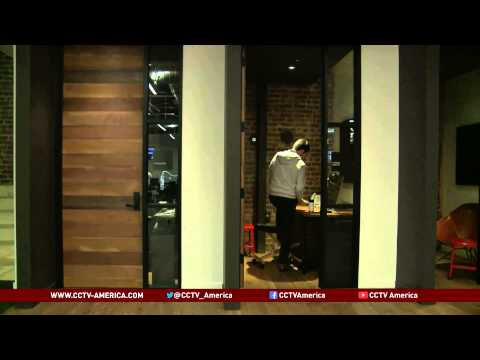 New technology to optimize office space design