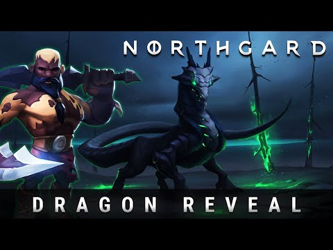 Northgard - Nidhogg, Clan of the Dragon | PC - Steam | Game Keys