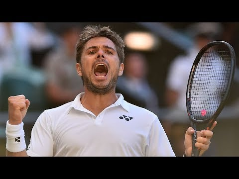 Stan Wawrinka ● I Will Rise | HD