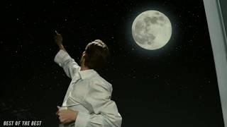 Брюс создает романтическую атмосферу. Красивое звездное небо. Брюс Всемогущий \ Bruce Almighty(2003)