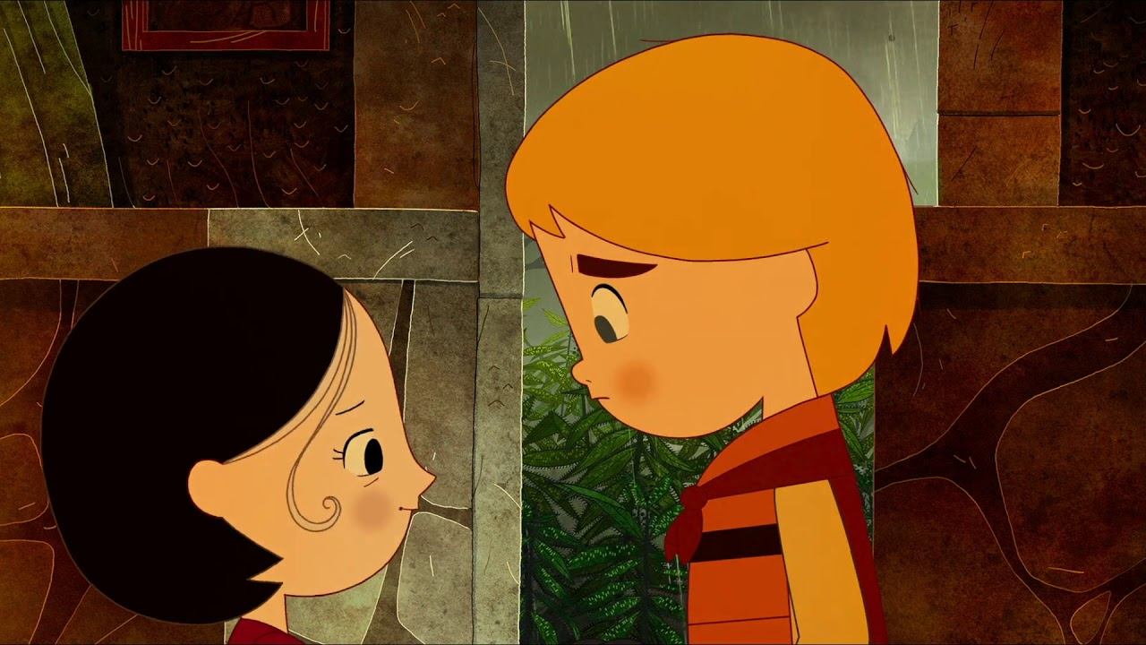Download Song Of The Sea: The Holy Well